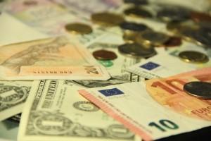 peníze a finančnictví