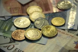 Přibližně 4% lidí na Slovensku pracují za minimální mzdu.