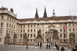 STEJNĚ JAKO PŘED 60 LETY Česko-slovenská rekonstrukce
