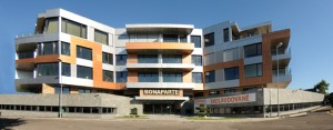 residenční projekt Bratislava Bonaparte