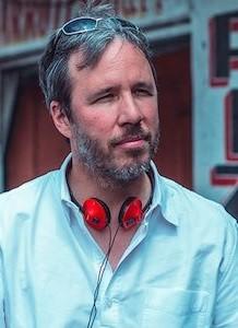 režisér Denis Villeneuve
