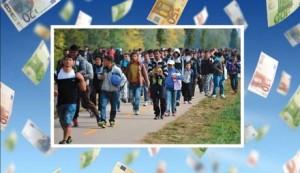 Jak neziskovky profitují z uprchlíků v Sasku