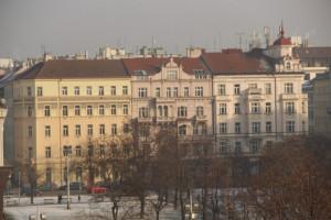 Brno - Štýřice, Vídeňská, PSČ 639 00