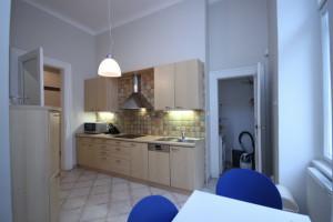 Prodej bytu 2+1, 120 m² Praha - Bubeneč, Rooseveltova