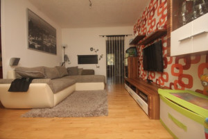 Prodej bytu 3+kk, 78 m²  Praha - Prosek Prosecká