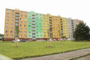 Prodej bytu 1+kk, 33 m² Praha - Prosek, Veltruská