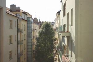 stavebně-technická činnost při správě nemovitostí