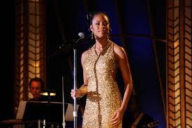 Michele Henderson zpěvačka z Karibiku