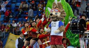 Přímé letecké spojení z Maroka do Moskvy a mobilní konzuláty v roce 2018 na mistrovství světa ve fotbale