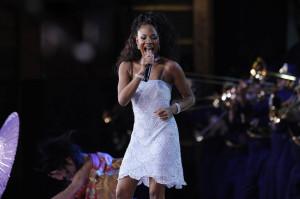 Michele Henderson – Delsol - zpěvačka z karibiku