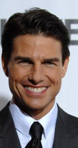 Tom Cruise – herec, kterého znáte z mnoha filmů