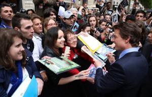 Tom Cruise pochází z rozvedeného manželství, jeho otec se k němu v dětství nechoval zrovna nejlépe