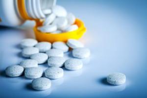 Roxiprin - lék s vysokým potenciálem pro zneužívání a návyk