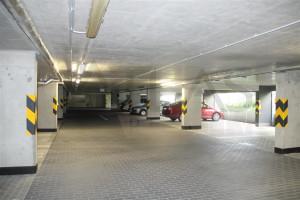 Pronájem částečně zařízeného bytu 3+kk Praha 5 - Stodůlky, Svitákova 2775 - parkovací stání