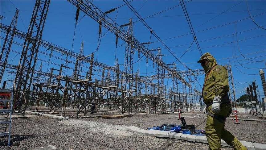 Denní spotřeba energie v Turecku vzrostla 26. března o 0,39%