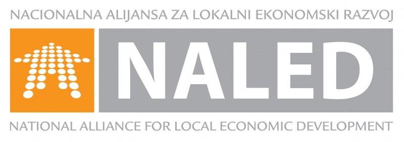 ocenění NALED Srbsko